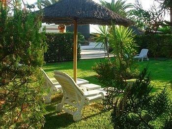 Hotel Majaravique Sevilla - фото 17
