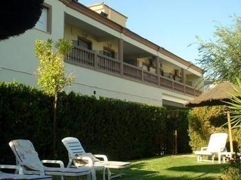Hotel Majaravique Sevilla - фото 18