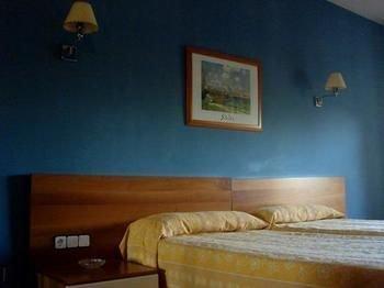 Hotel Majaravique Sevilla - фото 2