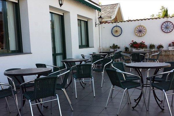 Hotel Cortijo - фото 11
