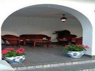 Hotel Cortijo - фото 21