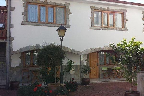 Hotel Cortijo - фото 22