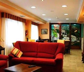 Hotel Cortijo - фото 7