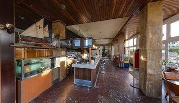 Hotel Cosmopol - фото 10