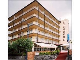 Hotel Cosmopol - фото 18