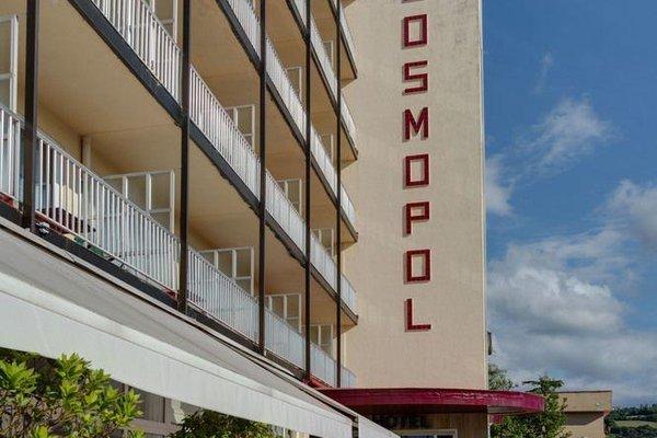 Hotel Cosmopol - фото 19