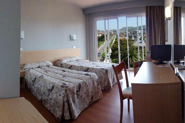 Hotel Cosmopol - фото 4