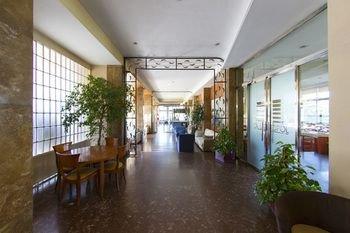 Hotel Cosmopol - фото 6