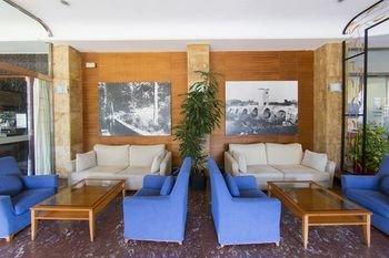 Hotel Cosmopol - фото 7