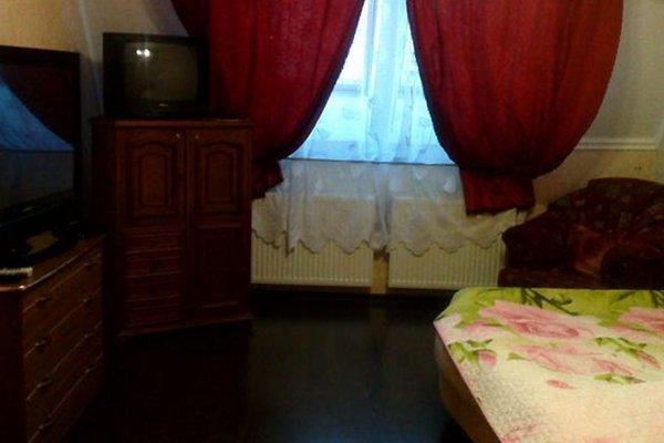 Apartment Balkon Gagarina 2a - фото 30