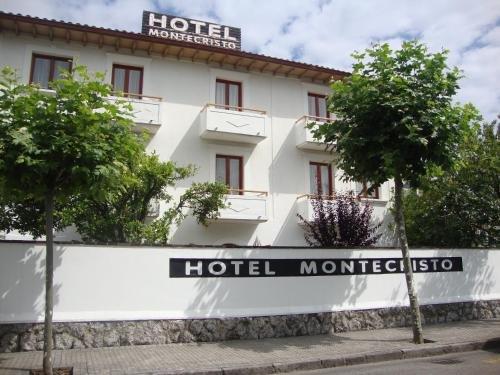 Hotel Montecristo - фото 29