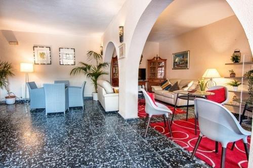 Hotel Montecristo - фото 10