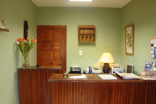 Hotel Montecristo - фото 12