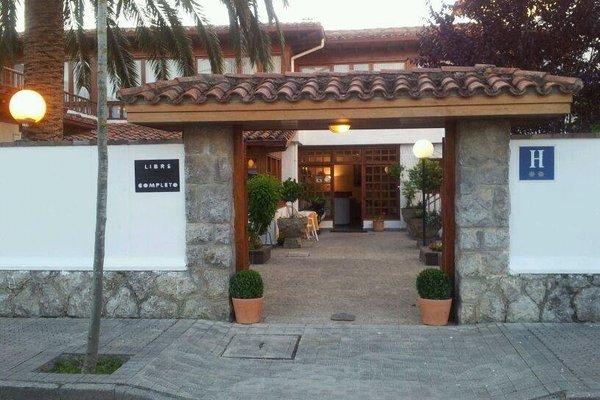 Hotel Montecristo - фото 15