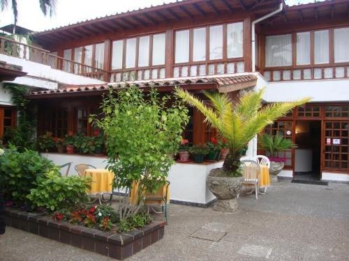 Hotel Montecristo - фото 17