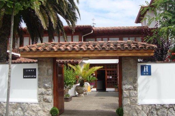 Hotel Montecristo - фото 23
