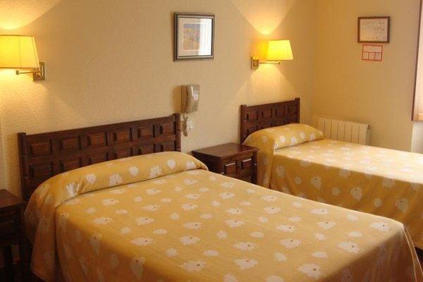 Hotel Montecristo - фото 4