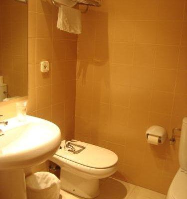 Hotel Montecristo - фото 8