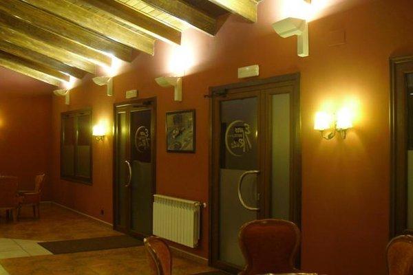 Hotel Euroruta - фото 13