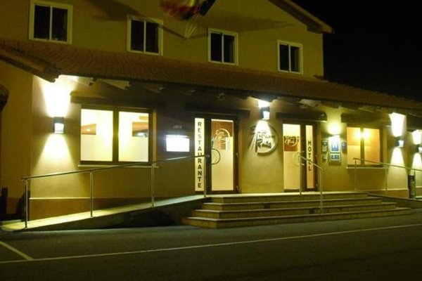 Hotel Euroruta - фото 16