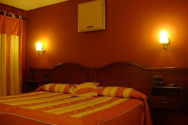 Hotel Euroruta - фото 4