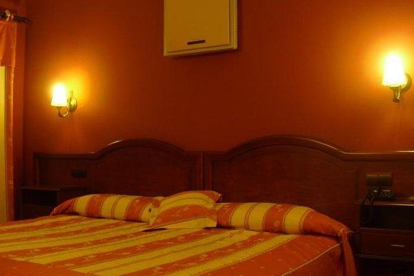 Hotel Euroruta - фото 6