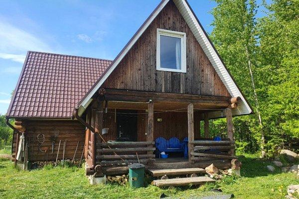 Гостевой Дом Gakkovo More - фото 19