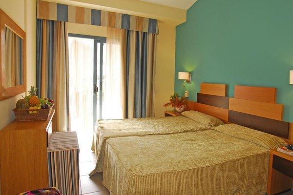 Apartamentos Cordial Mogan Valle - фото 1
