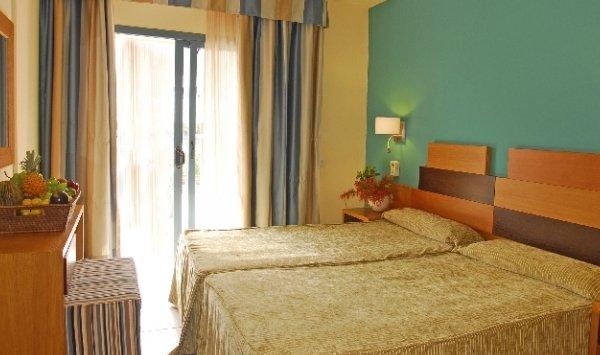 Apartamentos Cordial Mogan Valle - фото 2