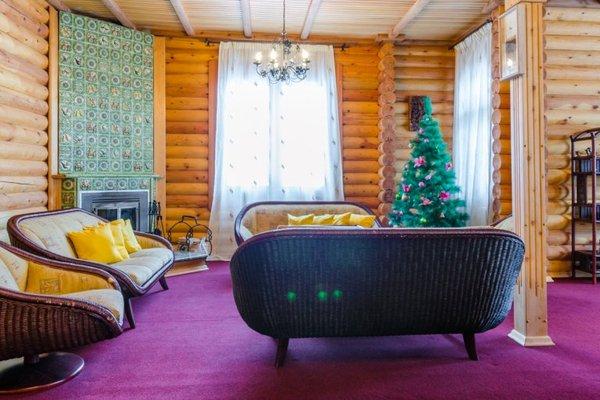 Шале Усадьба Красная Поляна - фото 11