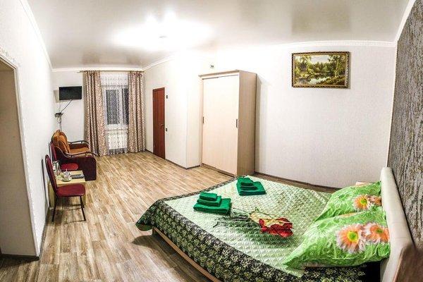 Мини-отель Мега - фото 50