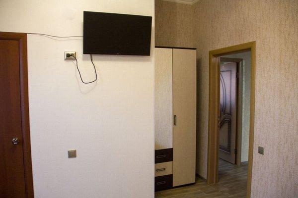 Мини-отель Мега - фото 18