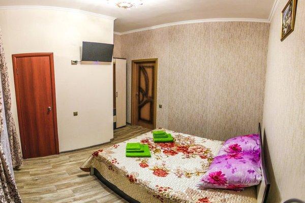 Мини-отель Мега - фото 2