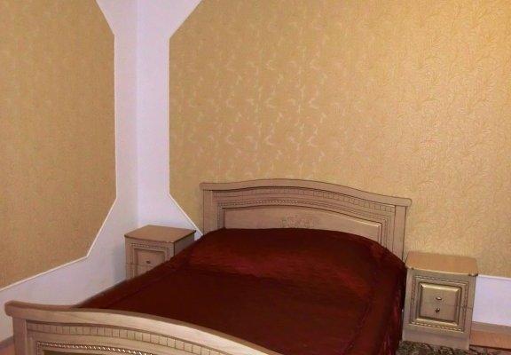 Отель Айс Черри Домбай - фото 22