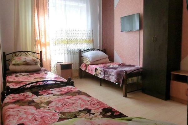 Отель Айс Черри Домбай - фото 5