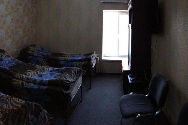Гостевой дом «Na Lunacharskogo 53», Краснодарский