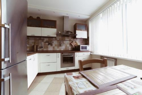 Apartment on Lenina 68a - фото 6
