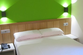 The Book Factory Hostel
