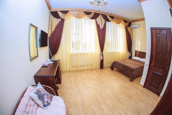 Hotel Staryi Zamok - фото 20