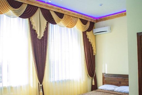 Hotel Staryi Zamok - фото 1