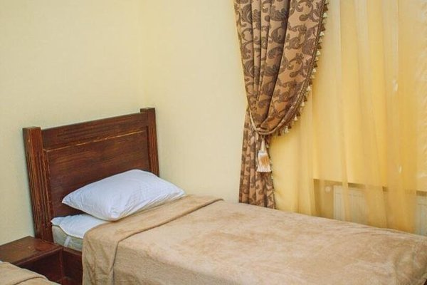 Hotel Staryi Zamok - фото 3