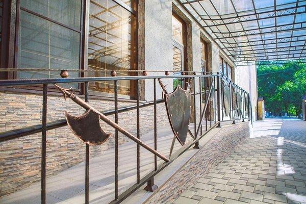 Hotel Staryi Zamok - фото 6
