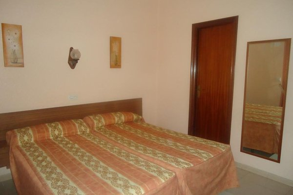 Hotel Montemar - фото 2