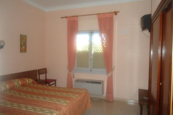 Hotel Montemar - фото 4