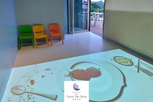 Hotel Spa Norat Torre Do Deza - фото 5