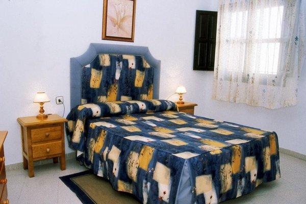 Apartamentos San Pedro - фото 1