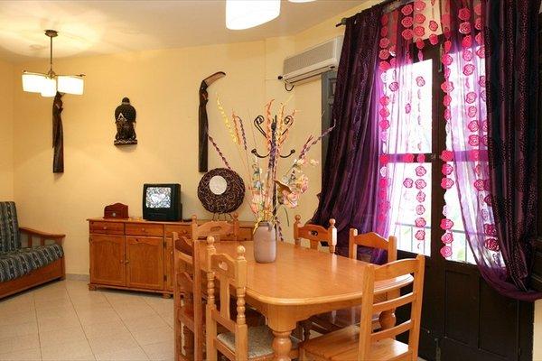 Apartamentos San Pedro - фото 10