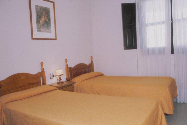 Apartamentos San Pedro - фото 2