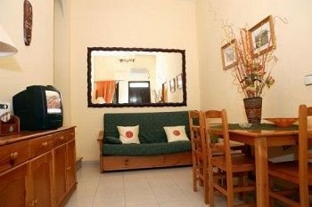 Apartamentos San Pedro - фото 3