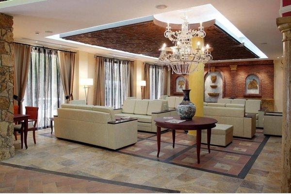 Apartamentos San Pedro - фото 6